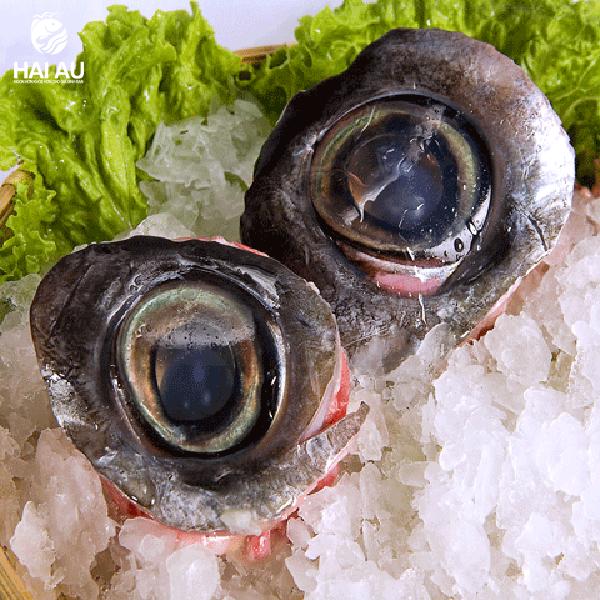 mắt cá ngừ đại dương tươi ngon