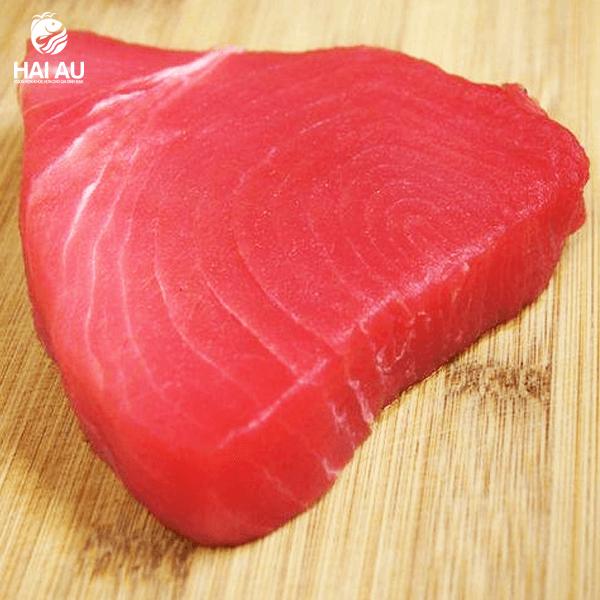 mua thịt cá ngừ cắt lát ở đâu